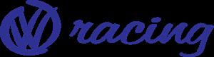 Volkswagen Racing Logo Free AI File