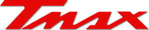 Yamaha Tmax Logo Vector Free AI File