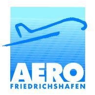 Aero Friedrichshafen  New Logo EPS Vector