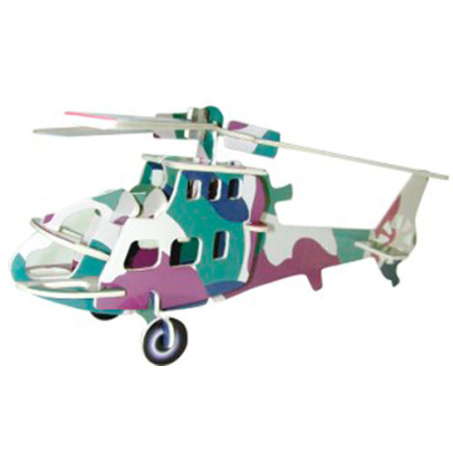 Helicopter Kids Toy Free PDF File