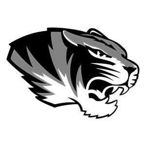 Tiger Head Free DXF File