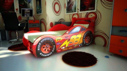 Laser Cut Children 10 Bedroom Free CDR Vectors Art