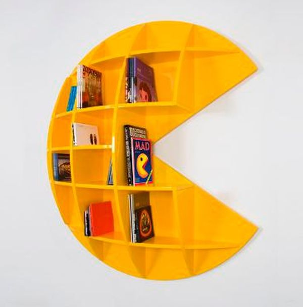 Laser Cut Furniture Bookcase Free CDR Vectors Art