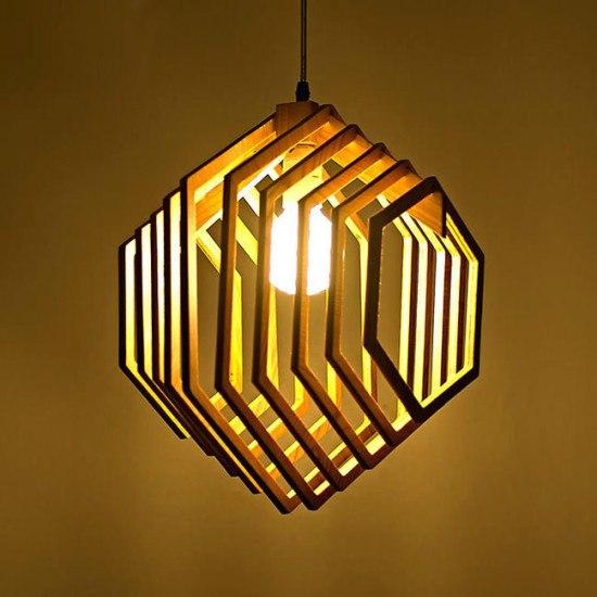 Laser Cut Lamp Eva Free CDR Vectors Art