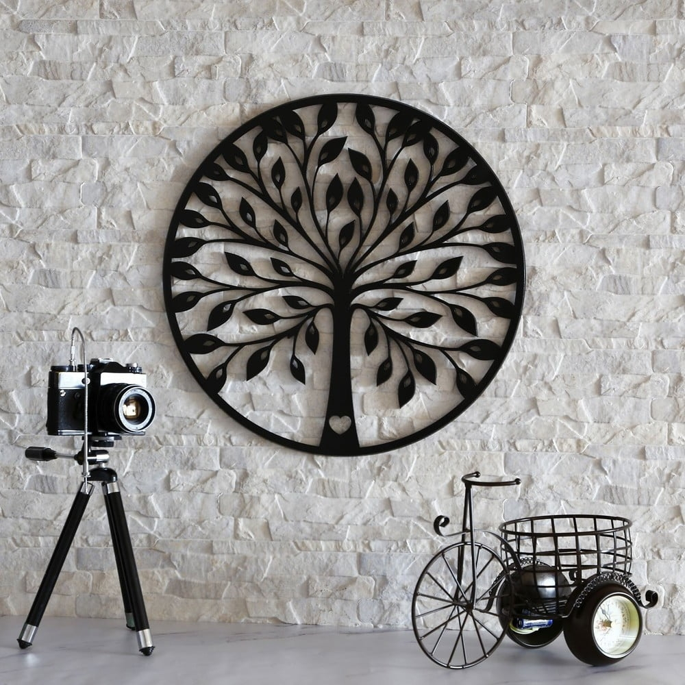 Tree Wall Decoration for Laser cut Free CDR Vectors Art