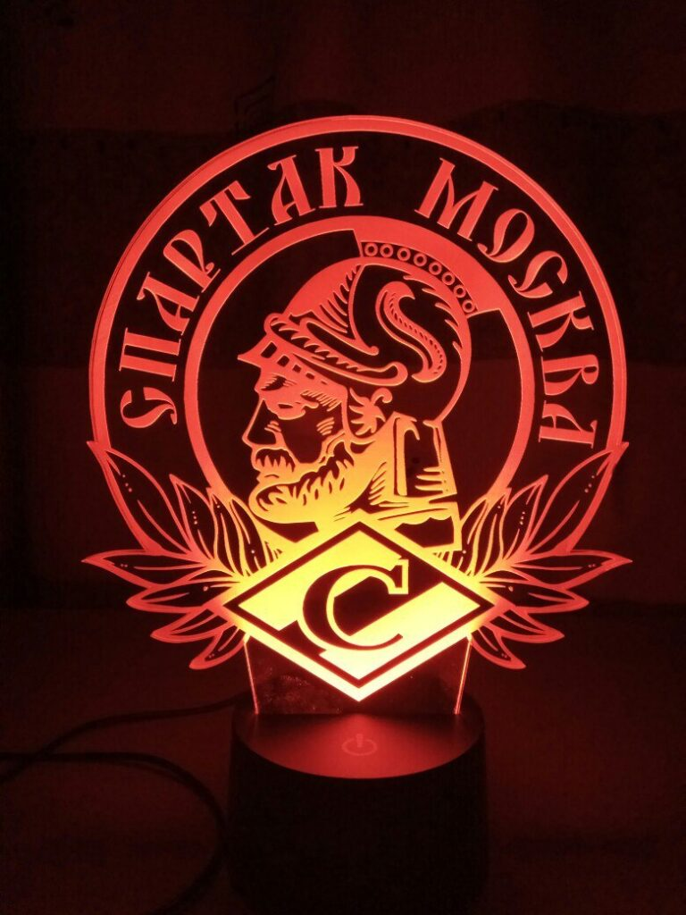 Acrylic Lamp Layout For Laser Cut Free CDR Vectors Art