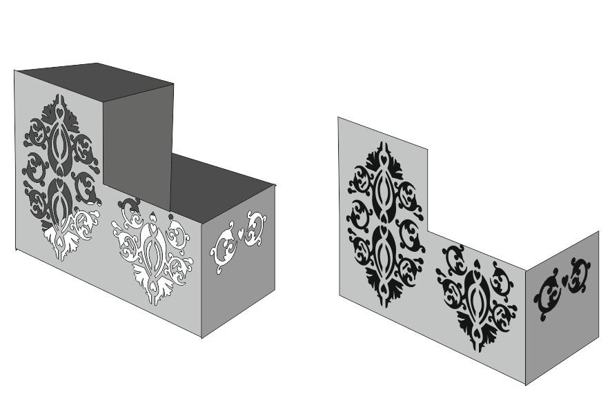 Diy Pencil Holder For Laser Cut Free CDR Vectors Art