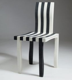 The Chair Folds Itself Into Different Styles For Laser Cut Free CDR Vectors Art