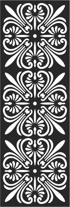 Classic Clipart Motif Free CDR Vectors Art