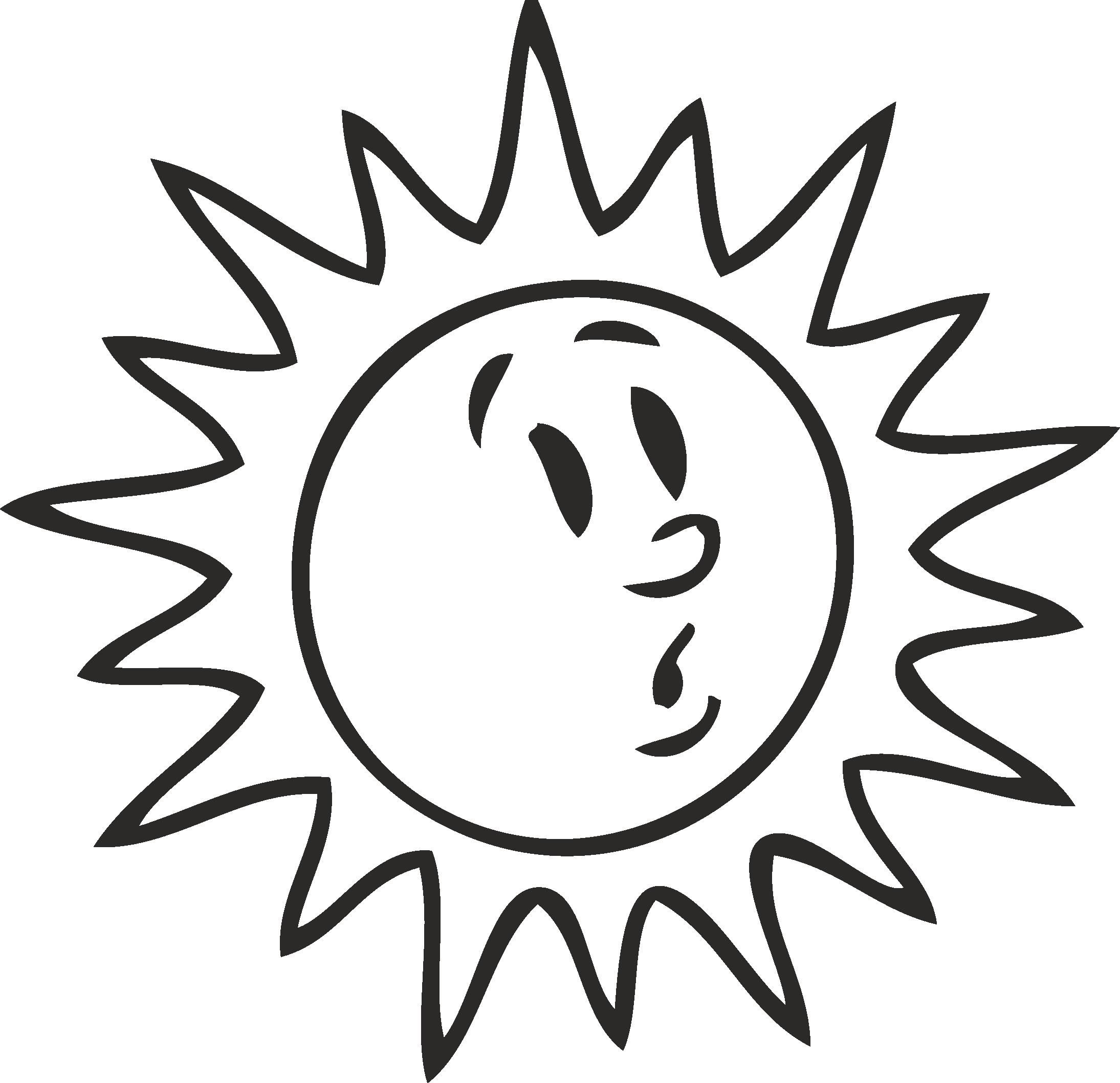 Solar Emotions # 03 Free CDR Vectors Art