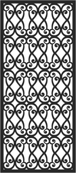 Jali Patterns Pattern Free CDR Vectors Art