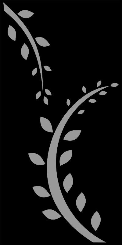 Seamless Pattern Floral Motif Silver Free CDR Vectors Art