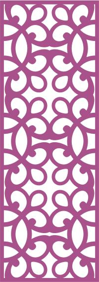 Pattern Seamless Free CDR Vectors Art