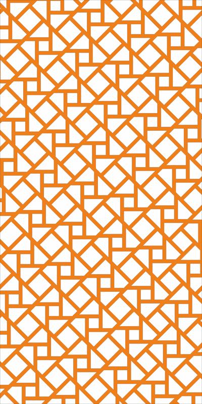 Geometric Triangle Line Pattern Free CDR Vectors Art