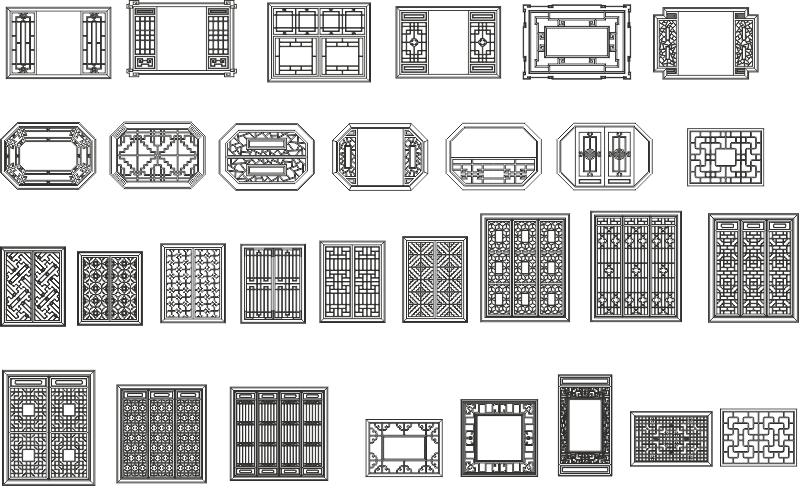 Download design for cnc Free CDR Vectors Art