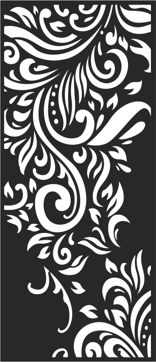Abstract Seamless Pattern Free CDR Vectors Art
