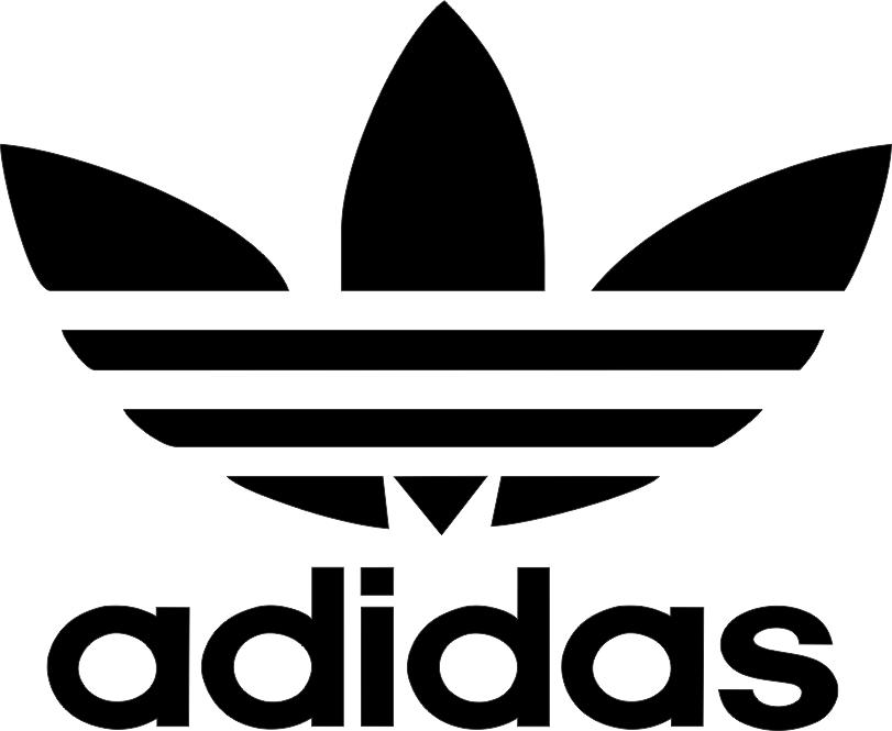 Adidas Logo Free CDR Vectors Art