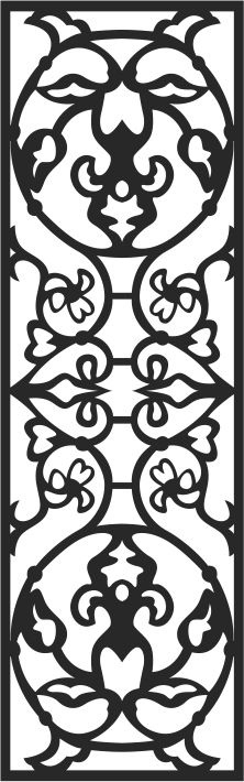 Damask Seamless Floral Pattern Free CDR Vectors Art