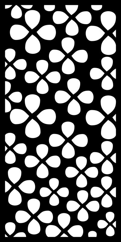 Leaf seamless pattern Free CDR Vectors Art