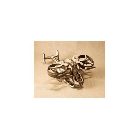 Avatar Scorpion Helicopter Laser Cut Free Vector Free CDR Vectors Art
