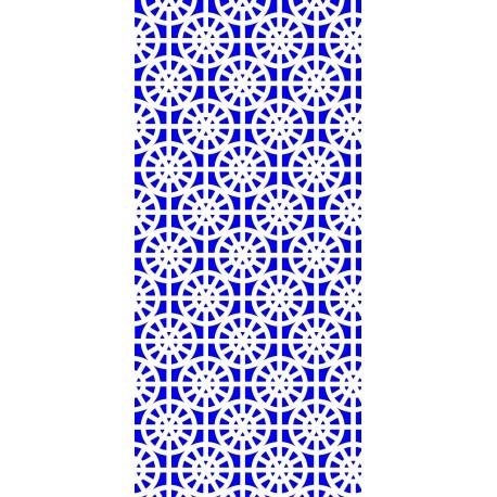 Cnc Panel Laser Cut Pattern File Cn m21 Free CDR Vectors Art