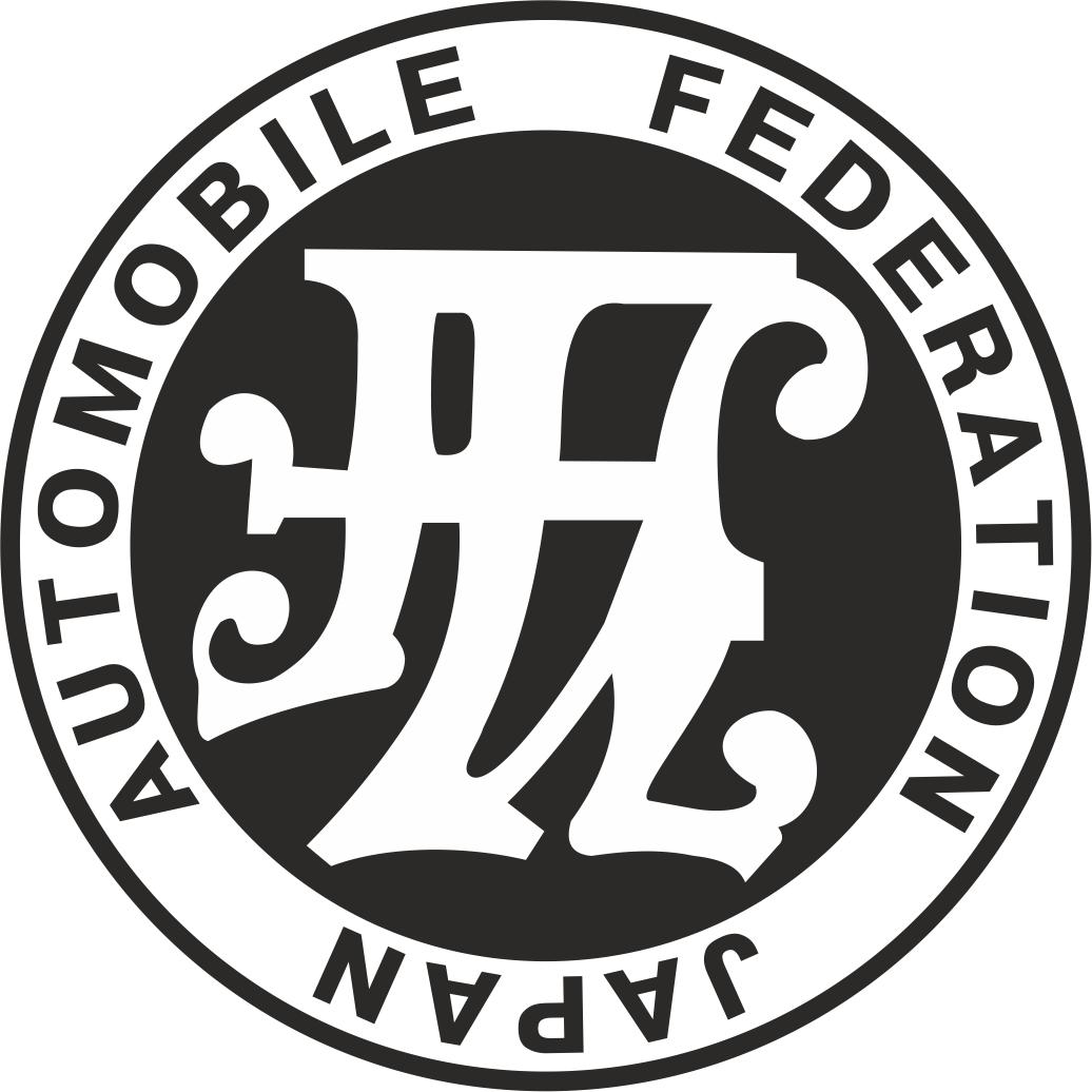 Japan Automobile Federation Free CDR Vectors Art