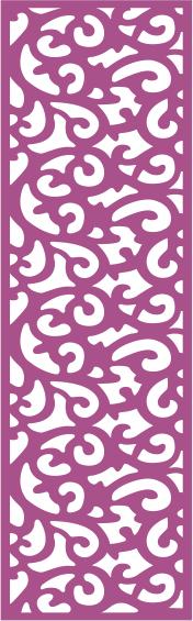 Decorative 2D Patterns For Laser Free CDR Vectors Art