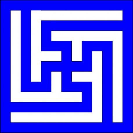 Cnc Panel Laser Cut Pattern File cn-l572 Free CDR Vectors Art