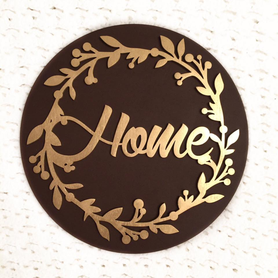 Panno Home Pattern Free CDR Vectors Art