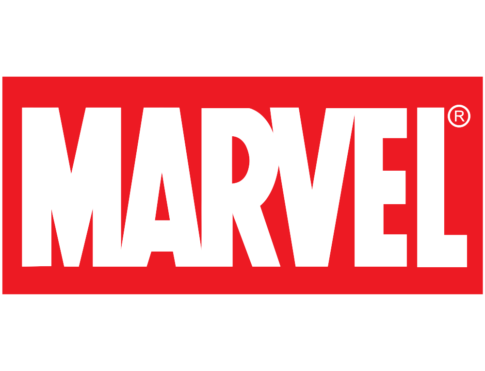 Marvel Logo Free CDR Vectors Art