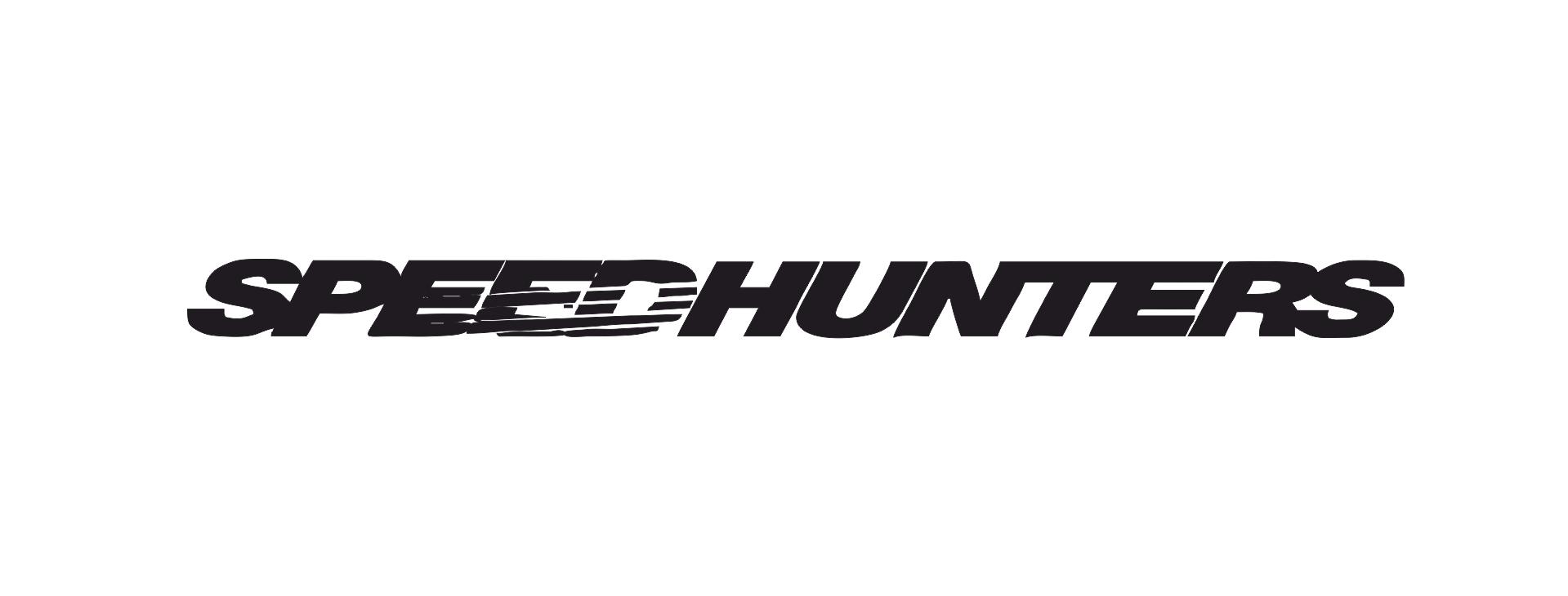 Speed Hunters Sticker Free CDR Vectors Art
