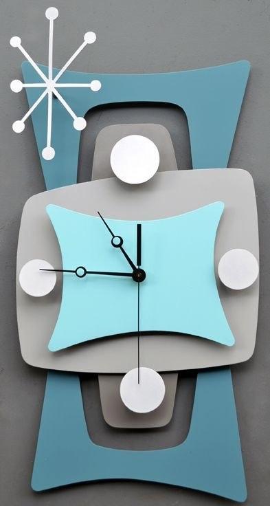 Chasy 2 Beautiful Clock Free CDR Vectors Art