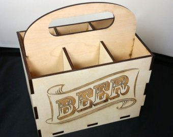 Pod Pivo Beer Storage Box Free CDR Vectors Art