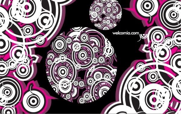 Artistic Vector Background Free CDR Vectors Art
