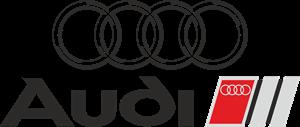 Audi s4 Logo Free CDR Vectors Art