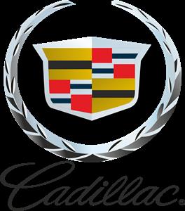 Cadillac Logo Free CDR Vectors Art