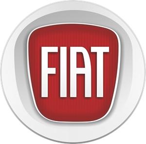 Fiat Logo Free CDR Vectors Art