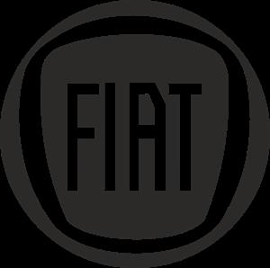 Fiat Novo Logo Free CDR Vectors Art