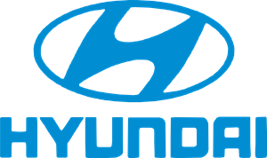 Hyundai Logo Free CDR Vectors Art