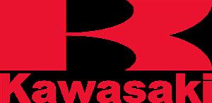 Kawasaki Logo Free CDR Vectors Art