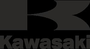 Kawasaki Logo Download Free CDR Vectors Art