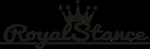 Royal Stance Logo Free CDR Vectors Art