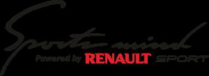 Sport Mind Renault Logo Free CDR Vectors Art