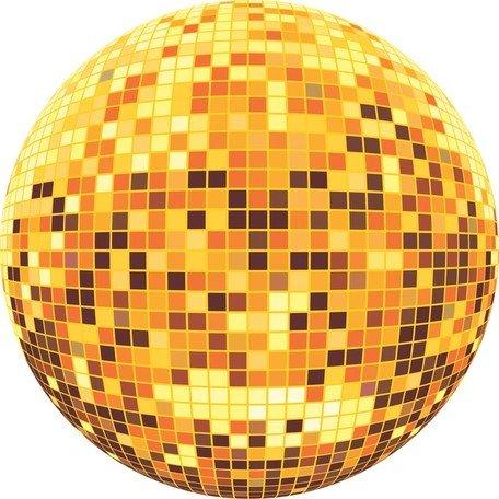 Disco Ball Clip Art Free CDR Vectors Art