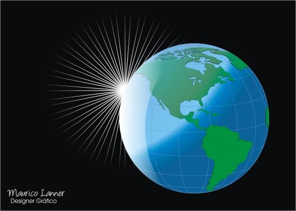 Earth Clip Art Free CDR Vectors Art