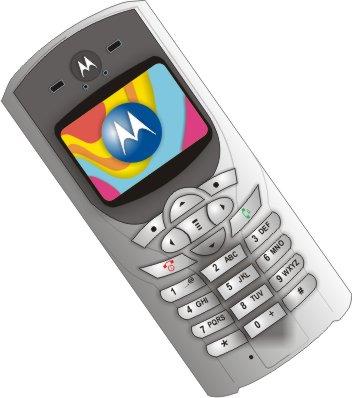 Mobile Phone Clipart Motorola Free CDR Vectors Art