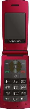 Mobile Phone Clipart Samsung Free CDR Vectors Art