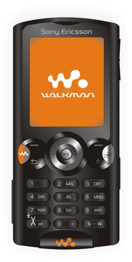 Mobile Phone Clipart w810i Free CDR Vectors Art