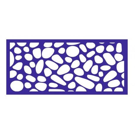 Cnc Panel Laser Cut Pattern File cn-l479 Free CDR Vectors Art