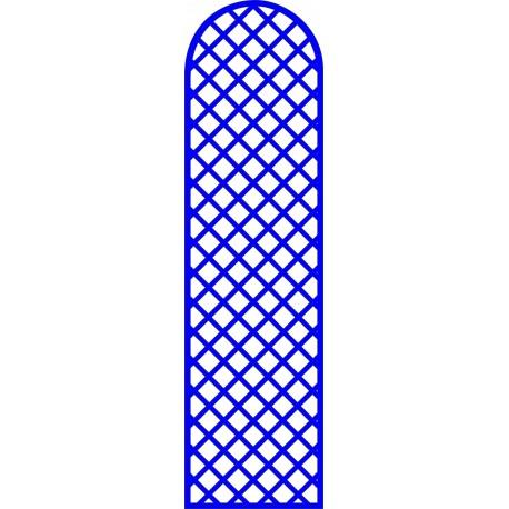 Cnc Panel Laser Cut Pattern File cn-l451 Free CDR Vectors Art